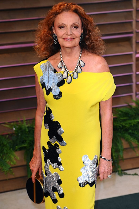 Buy Dvf is reality a getting show picture trends
