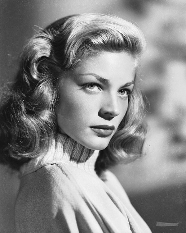 How Do You Put Quotes On Pictures: 11 Memorable Quotes Lauren Bacall