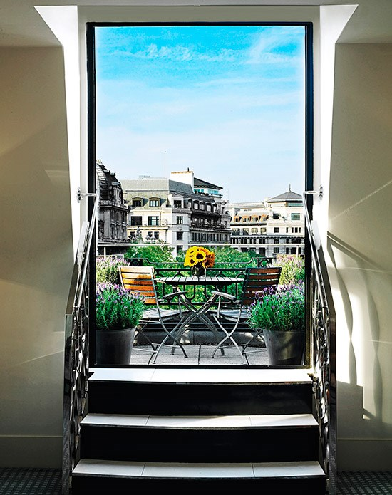 """<strong><a href=""""http://www.lhw.com/hotel/One-Aldwych-London-England"""">One Aldwych</a>, London</strong> <br><br>Instead, a stroll from Trafalgar Square is this rare creature that somehow blends the best of the above to create a very British example of quiet luxury. The rooms aren't London's biggest or flashiest. But One Aldwych eclipses many of its rivals with its commitment to service, and thoughtful touches that genuinely make for a more interesting stay. <br><br>It might be the collection of Rizzoli tomes personally curated by Sir Paul Smith for guests in the Lounge at One: a space for reading, relaxing, taking tea or just retreating. It might be the Film & Fizz nights, where bubbles and blockbusters are served in the private screening room. Or the Live at One series that sees ballet performances from the nearby Royal Opera House and productions by the Royal Shakespeare Company in Stratford-upon-Avon broadcast direct to the hotel's theatre for the ultimate night in."""