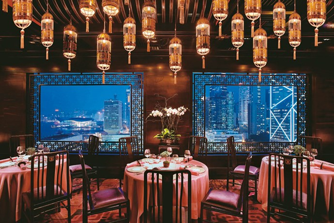 """<strong><a href=""""http://www.mandarinoriental.com/hongkong/hotel/"""">Mandarin Oriental</a>, Hong Kong</strong> <br><br>The only way is up in Hong Kong, where taller, brighter and bigger is often the mantra. The Ritz-Carlton in the ICC tower over on the Kowloon side is the world's highest hotel, and developers are in a constant race to build on the freshly reclaimed land on either side of Victoria Harbour.<br><br> But not all of Hong Kong is about flash, crackle and pop. The Mandarin Oriental hotel, a model of discretion in the heart of Central, might this year be celebrating its 50th birthday but in many ways feels far older, so deeply woven is it intothe fabric of the city."""