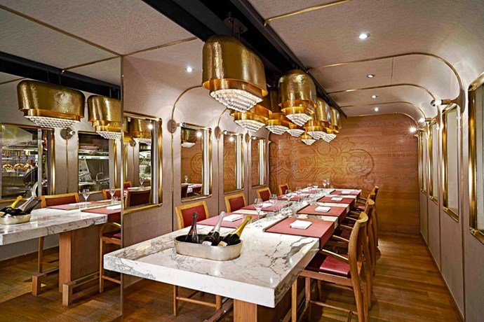 """<strong><a href=""""http://www.mandarinoriental.com/hongkong/hotel/"""">Mandarin Oriental</a>, Hong Kong</strong> <br><br>MOHK is old-school. Which is not to suggest it's old-fashioned — on the contrary, rooms are functional pods of modernity, with views down over the Star Ferry as it chugs back and forth between Kowloon and the island. The culinary boundaries are certainly pushed by the molecular menus of chef Uwe Opocensky in The Krug Room. The Mandarin Spa is a two-storey temple of calm. <br><Br>But there's such a sense of occasion surrounding almost everything at MOHK, from the tradition of The Mandarin Barber and the ground floor's shoe-shine station to the ritual of afternoon tea — an event for locals as much as visitors — that the hotel feels almost timeless in its appeal. Service here borders on the psychic. But what's refreshingly absent is a need to demand loyalty or to flaunt its enduring nature. It's as Hong Kong as mooncakes, and as popular, but to boast would be gauche. <br><em>- FH</em><br><br><a href=""""http://www.mandarinoriental.com/hongkong/hotel/"""">mandarinoriental.com/hongkong/hotel</a>"""