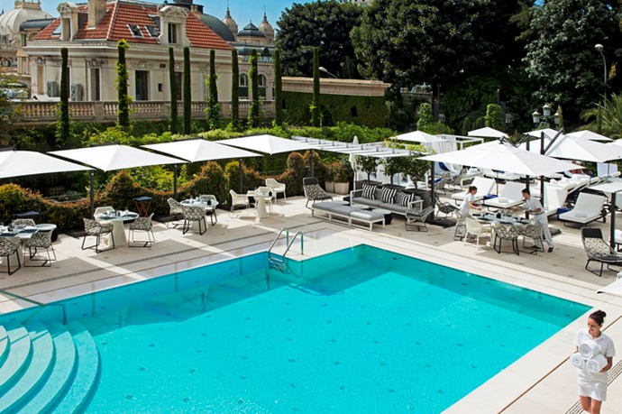 """<strong><a href=""""http://www.lhw.com/hotel/Hotel-Metropole-Monte-Carlo-Monte-Carlo-Monaco"""">Hotel Metropole</a>, Monte-Carlo</strong> <br><br>Monte-Carlo has always attracted the rich and their super-yachts, but if you're expecting Bond-style glamour, just be warned that some parts these days — most notably the casino — are more depressing than decadent. <br><br>Perhaps that's why the classic elegance of Hotel Metropole has such an impact. After all, when else will you get to live like European nobility? Metropole simply doesn't do simplicity. But it does do grace, and serious collaboration."""