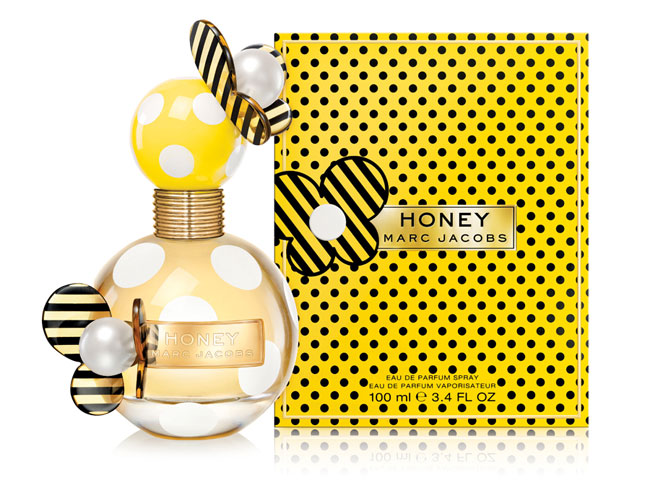 WIN a HONEY Marc Jacobs gift pack!