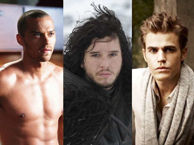 What your TV fantasy guy says about you