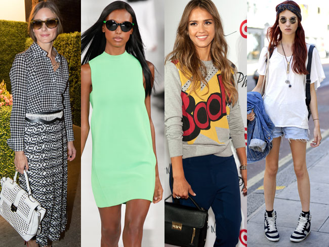 Totally wearable trends for 2014