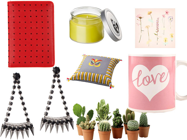 Mother's Day gifts for under $10!