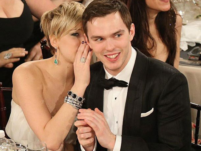J-Law and Nicholas are no more?!