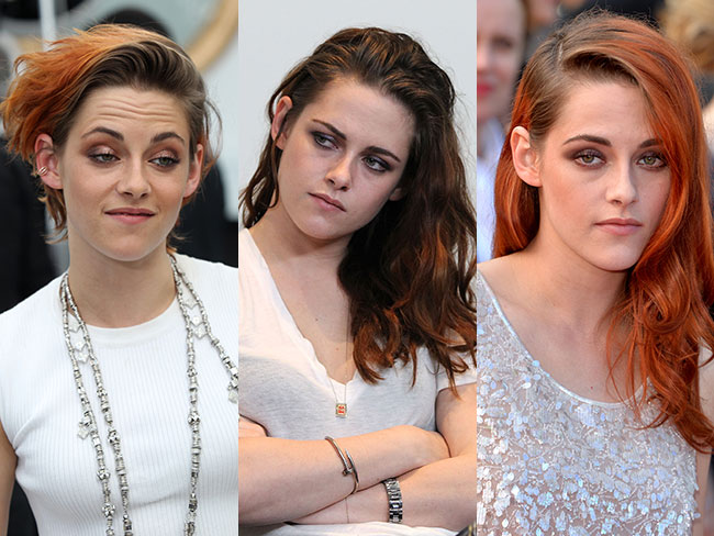 K-Stew's angry at YOU