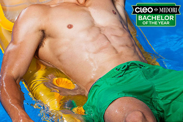 Cleo Midori Bachelor of the Year vote!