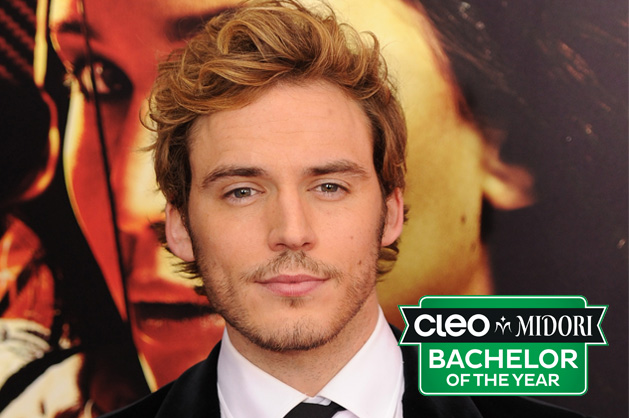 Eye candy of the week: Sam Claflin
