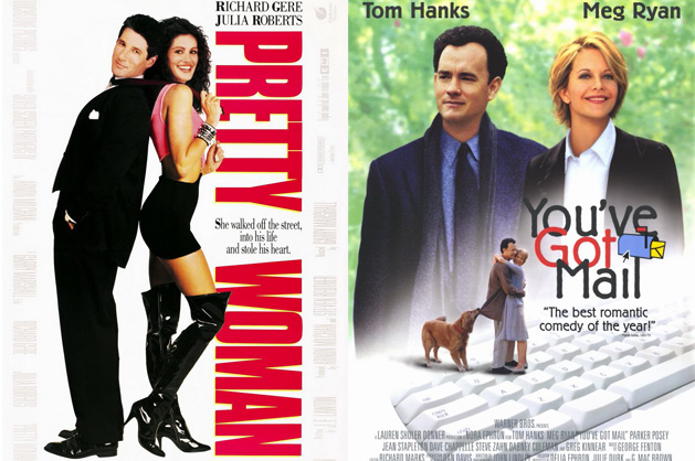 From the ed's desk: Rom-com flashback