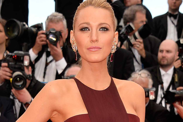 Blake Lively launches lifestyle site