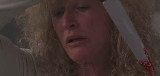 Alex Forrest - Fatal Attraction (1987)