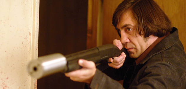 Anton Chigurh - No Country for Old Men (2007)