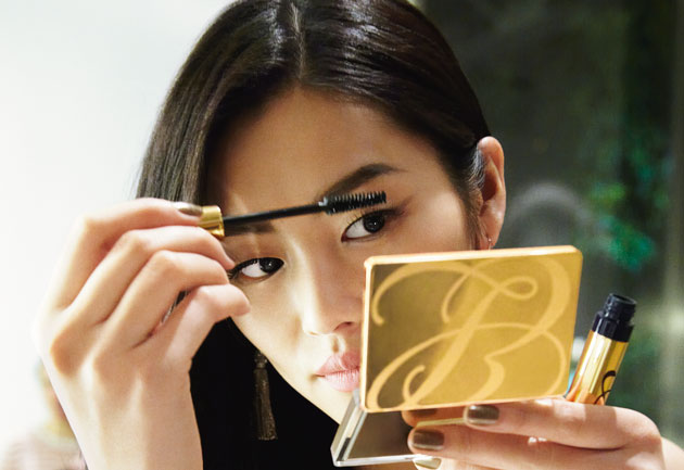 Estée Lauder Signature Services Pop-Up Events