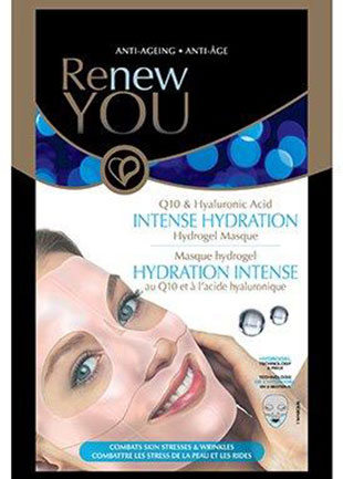 Renew You Intense Hydration Masque