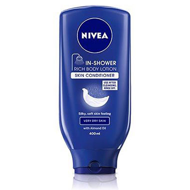 In-Shower Rich Body Lotion 400mL
