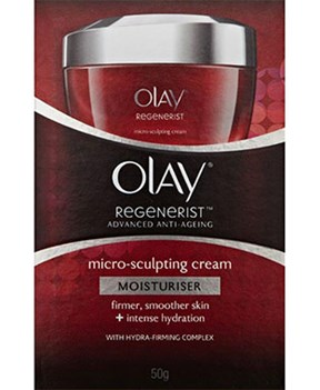 OLAY Micro-Sculpting Cream 50g