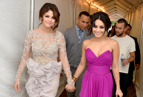 Selena Gomez on love, life and her BFFs