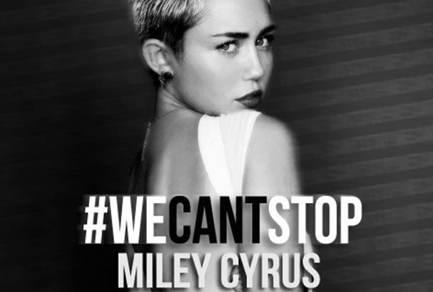 Miley Cyrus debuts new single