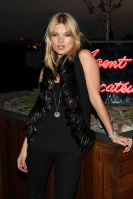 Kate Moss: part two