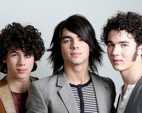 Jonas by The Jonas Brothers