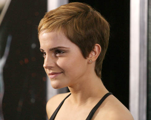 Pixie 'do