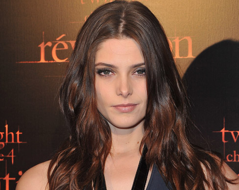 Ashley Greene (Alice Cullen)