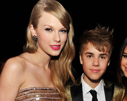 Justin Bieber and Taylor Swift — 'Baby'
