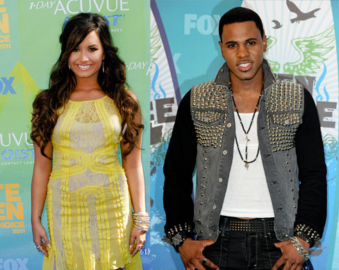 Demi Lovato and Jason Derulo — &quotTogether&quot