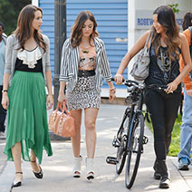 Style file: Pretty Little Liars