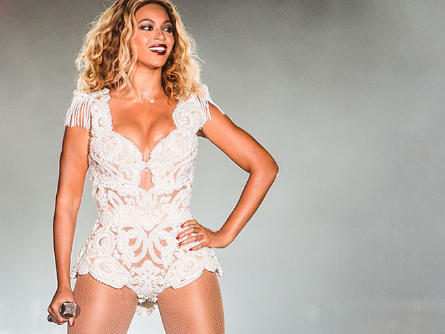 Beyoncé's Best Stage Looks