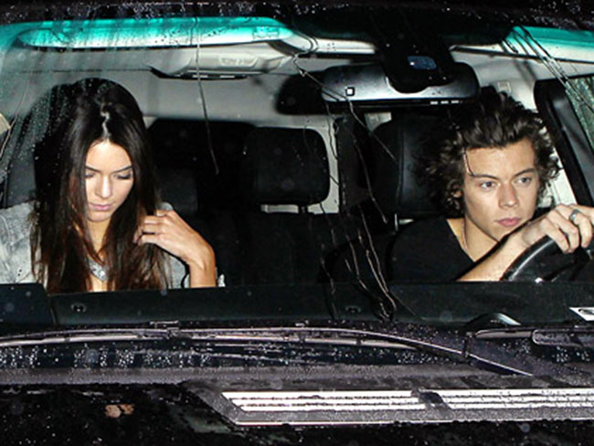 Harry Styles Dating Kendall Jenner Is A 'Huge Blow' For Taylor Swift
