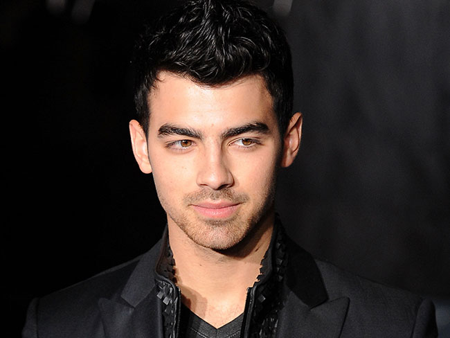 Joe Jonas Reveals Plans To Release A Solo Album