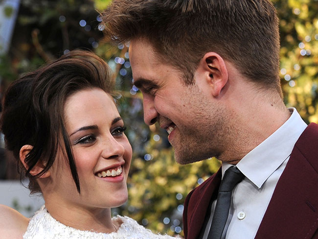 Robert Pattinson and Kristen Stewart to reunite