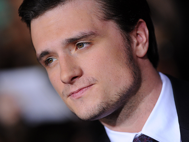 Interview: Josh Hutcherson