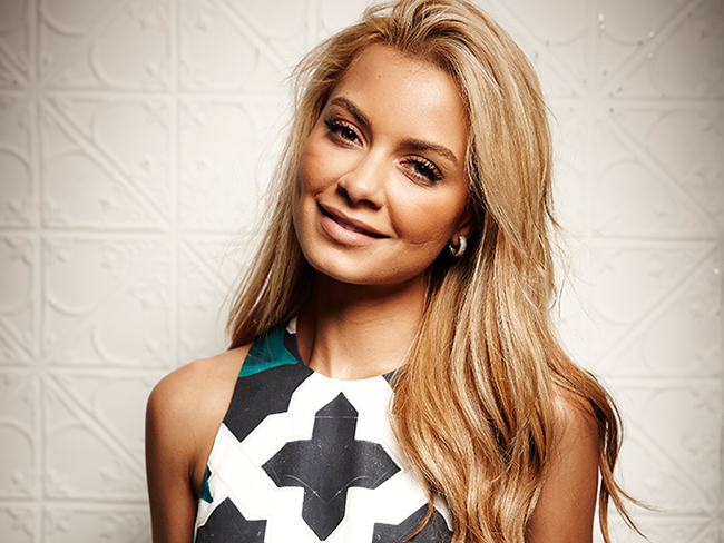 Chat time with Havana Brown