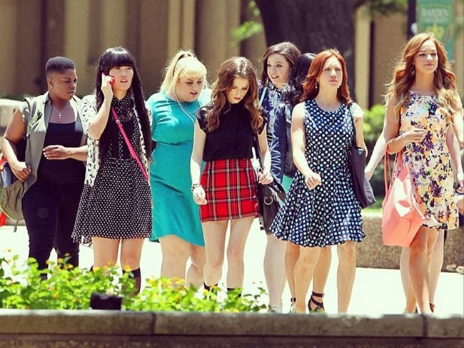 'Pitch Perfect 2' can't come quick enough!