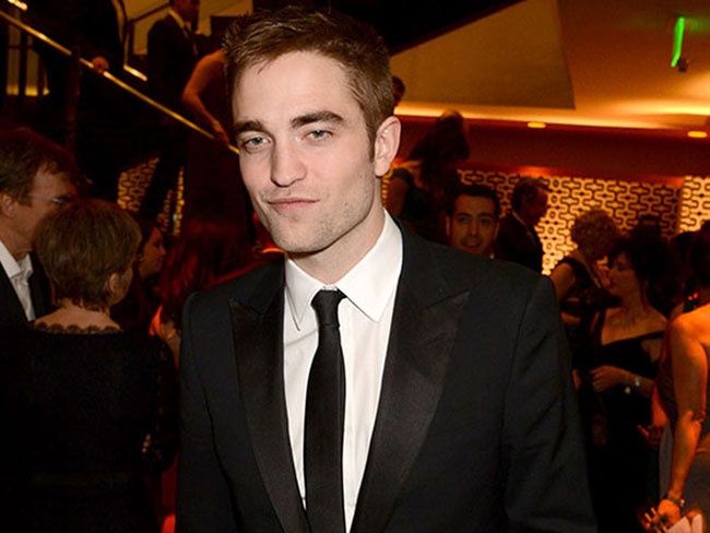 Robert Pattinson's sister will be on The X Factor