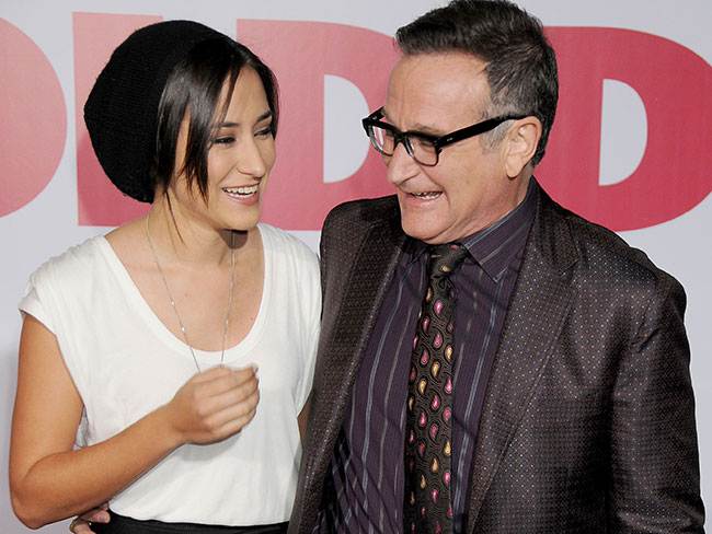 Twitter cracks down on bullying after Zelda Williams quits