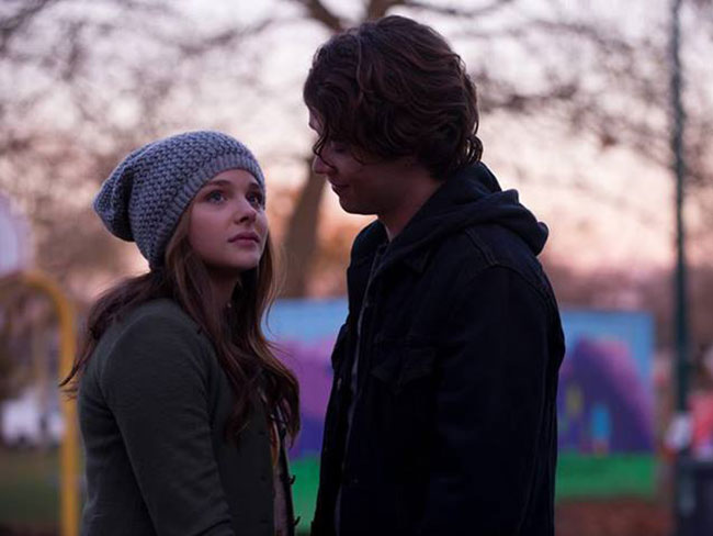 Exclusive: Chloë Grace Moretz, Jamie Blackley and R.J. Cutler spill on 'If I Stay'