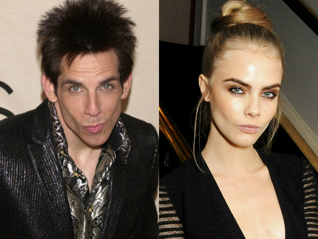 Cara Delevingne to star in 'Zoolander 2'?