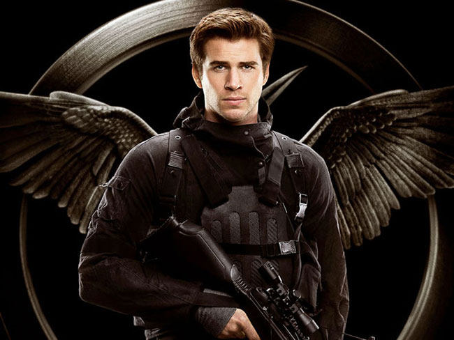 Mockingjay news: Rebel Warriors posters released!