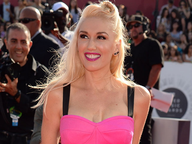 Gwen Stefani reveals her first ever job