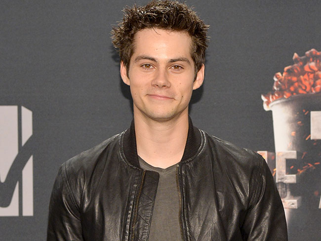 Interview: Dylan O'Brien