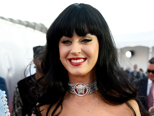 Katy Perry's witty slam of band U2 goes viral