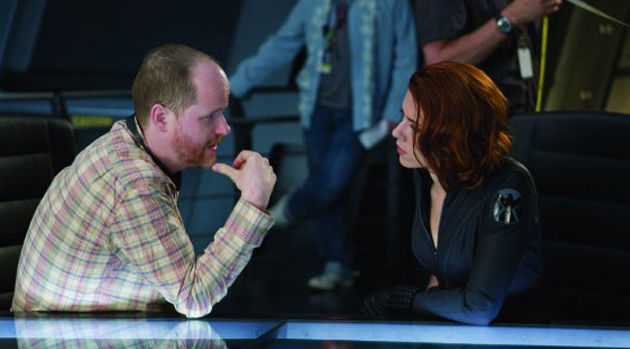 Joss Whedon Talks Hollywood