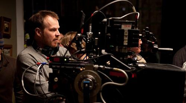 Marc Webb Video Blogs