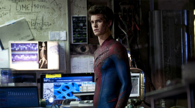 Sony Plans The Next Two Spider-Man Movies