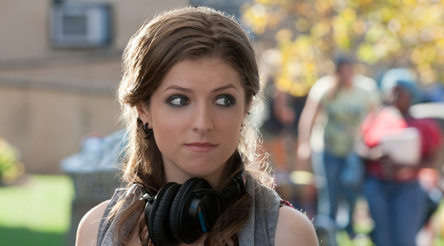 Anna Kendrick Joins Wish I Was Here